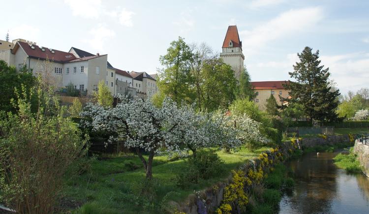 Altstadt Freistadt (© Petra Elmecker)