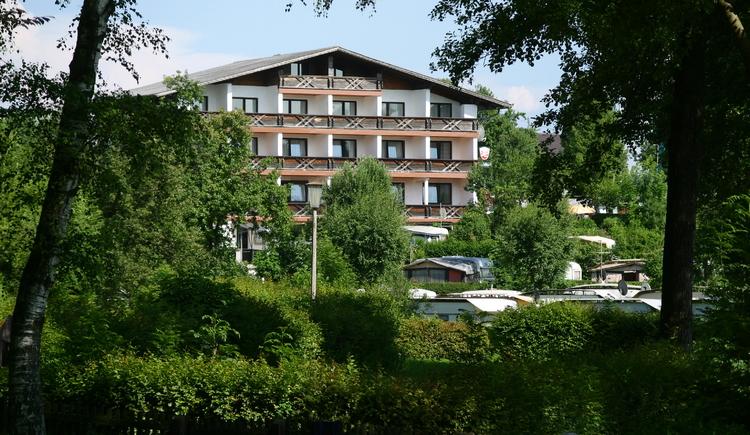 Pension und Campingplatz der Familie Wimmer - Holzöster