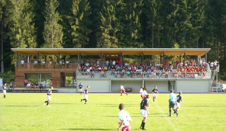 Sportanlage (© Marktgemeinde Pabneukirchen)