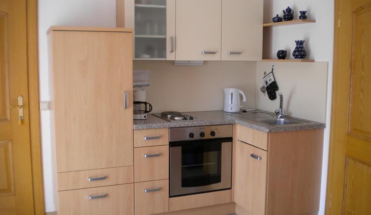Wohnung Top 2 (© Gästehaus Jedinger)
