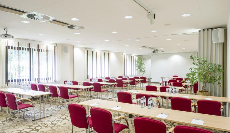 Seminarraum im Hotel Donauschlinge 136m²