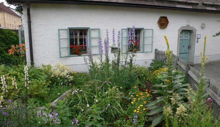 Bienenmuseum (© Verbund Oö. Museen)