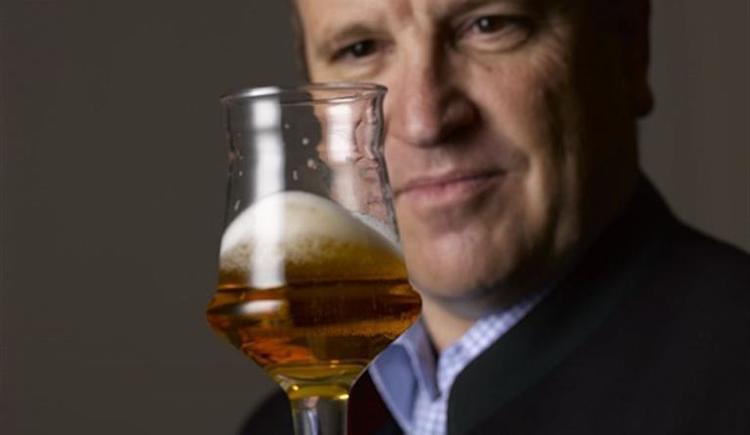 Biersommelier (© Biergasthaus Schiffner)
