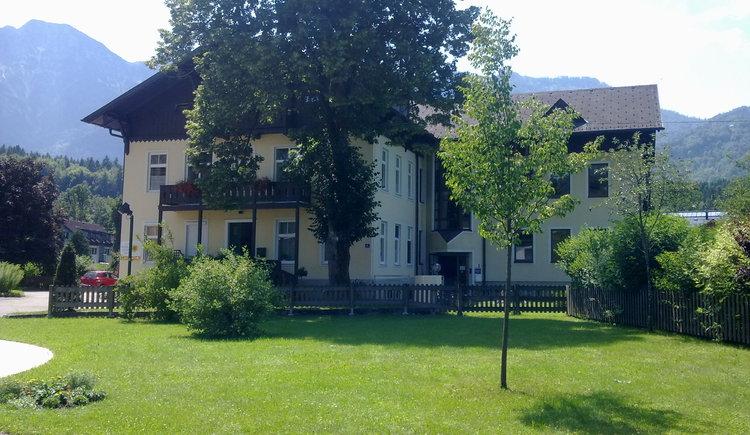 Sommer im Luise-Wehrenfennig-Haus
