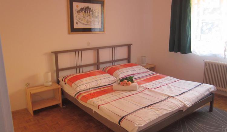Schlafzimmer (© Hölzl)