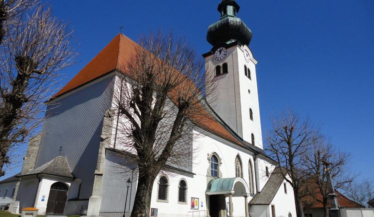 (© Ferienregion Attersee-Salzkammergut)