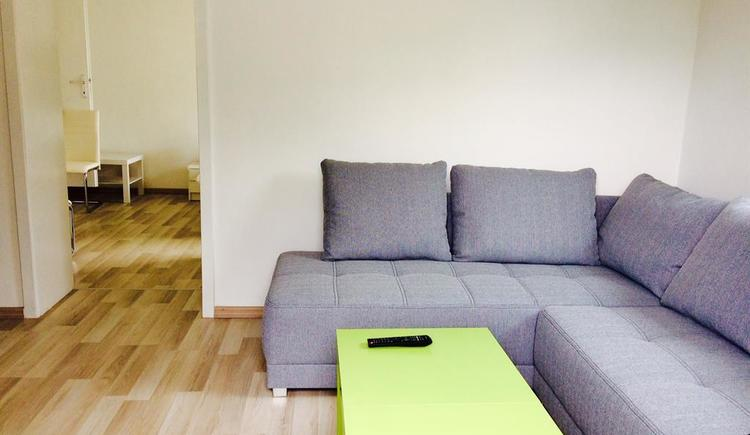 Wohnzimmer (© i-living Appartment)