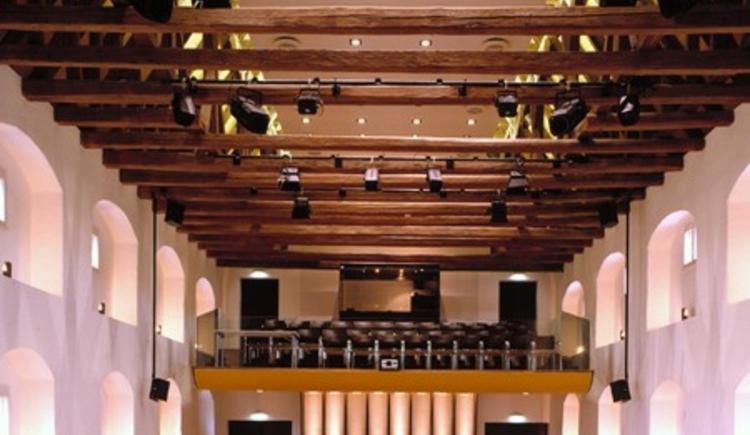 Kulturtreff. Alkoven + Landesmusikschule