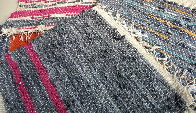 das fertige Produkt! (© Textiles Zentrum Haslach)