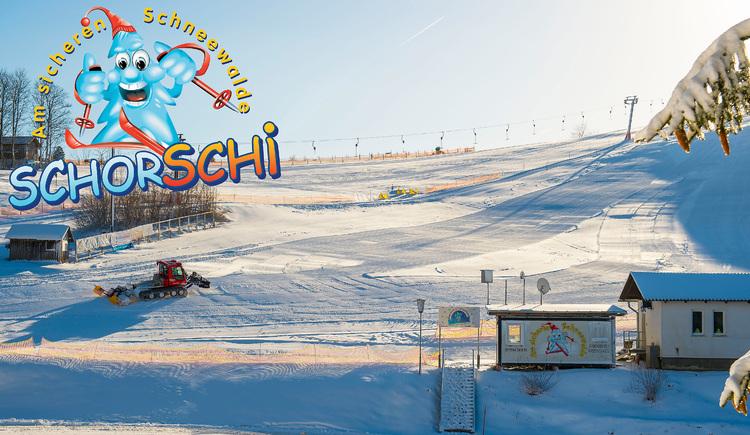 Schorschischilift (© Manfred Buchberger)