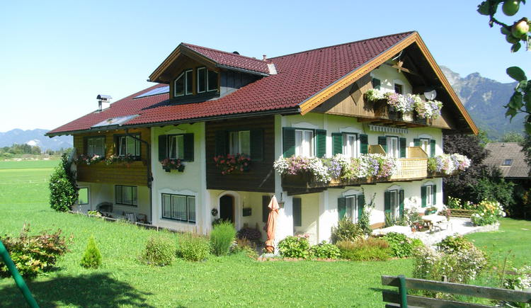 Frühstückspension Haus am Wald