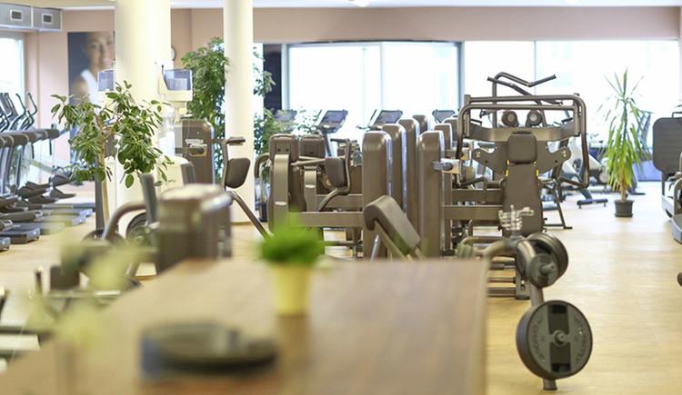 Studio Elite-Fitness Linz-Leonding