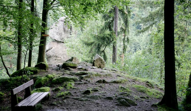 Naturschutzgebiet Pesenbachtal