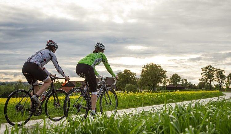 Foto Radtour Messererweg (© Roadbike, Erwin Haiden)