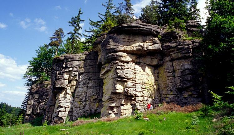 Schneidermauer.jpg (© Marktgemeinde Liebenau)
