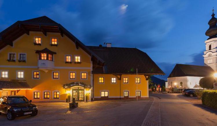 Gasthof Alte Post (© Hotel Alte Post Faistenau)