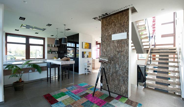 Wohnbereich  - BAM.wohnen GmbH (© BAM.wohnen GmbH)