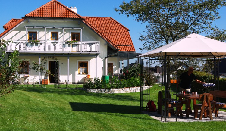 Gästehaus Lang (© Gästehaus Lang)