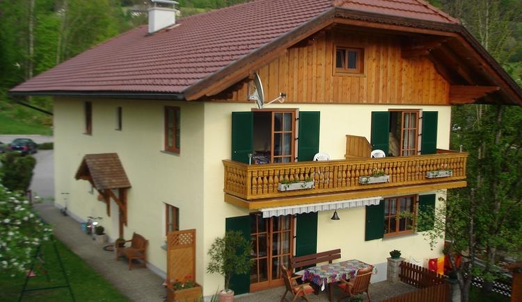 Haus Gertraud Reichl