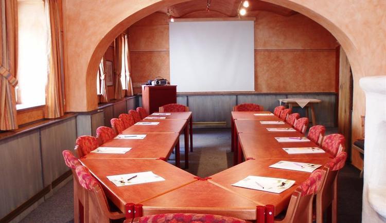 Seminarraum (© Sölkner)