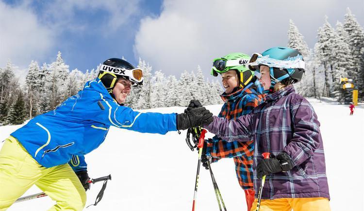 Skischule Lemberger (© Schischule Lemberger)