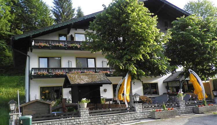 Gasthof Zum Pfandl (© Tourismusverband Bad Ischl)