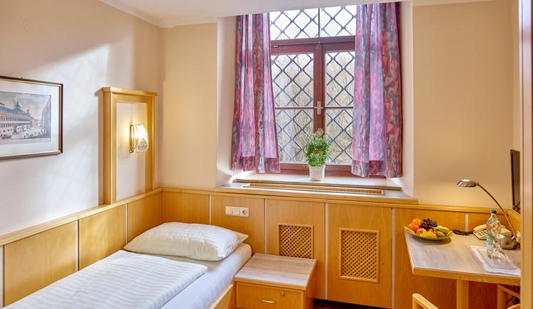 Zimmer im Stift Reichersberg