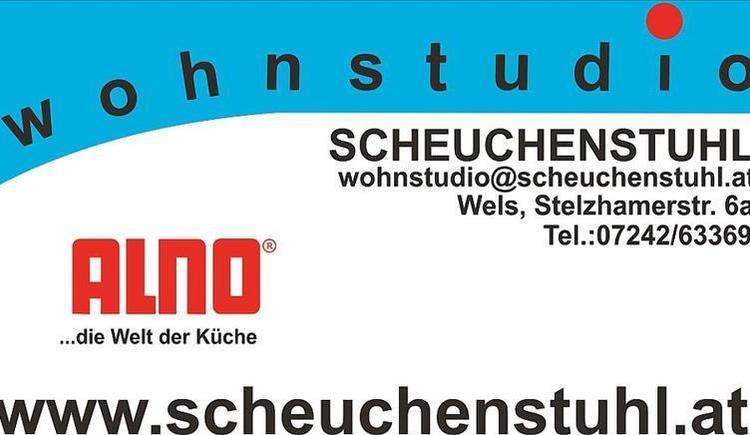 Wohnstudio Scheuchenstuhl