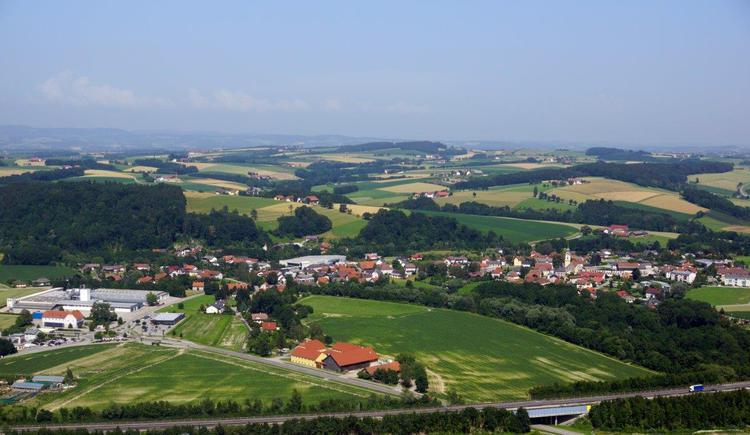 Ort im Innkreis (© Gemeinde Ort im Innkreis)