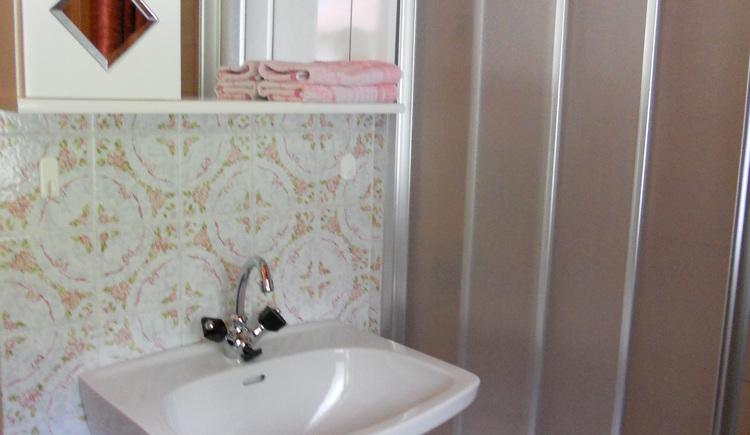 Haus Rosemarie, Zimmer 3