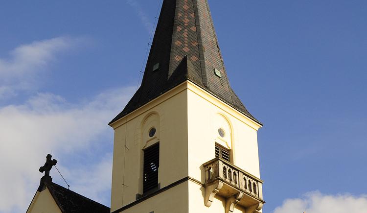 Evangelische Christuskirche (© Nina Harreither)