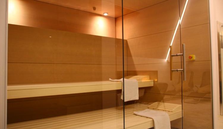 The Seehotel Grüner Baum also offers a sauna.