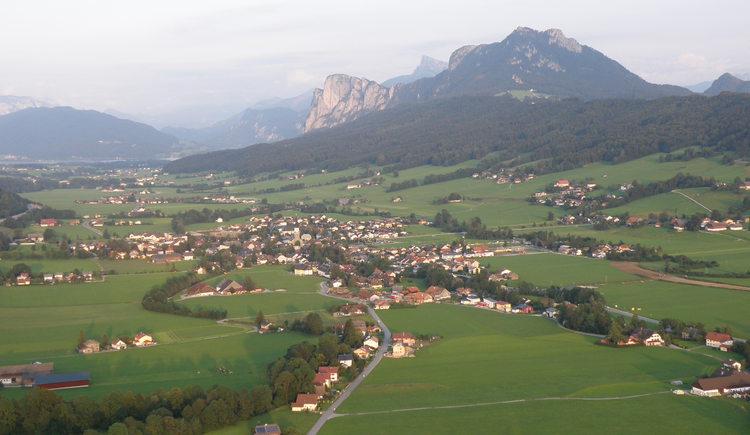 Thalgau,Fuschlseeregion,Salzkammergut