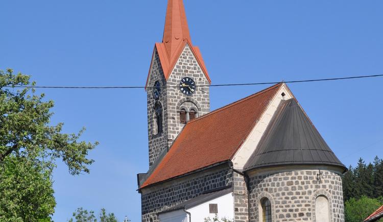 Kirche Stadl.