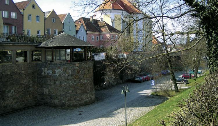 Seilergraben (© Tourismusverband Schärding)