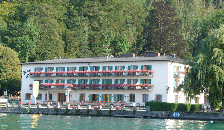Hotel Post am Attersee in Weißenbach am Attersee