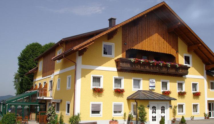 Haus Berghof Danter