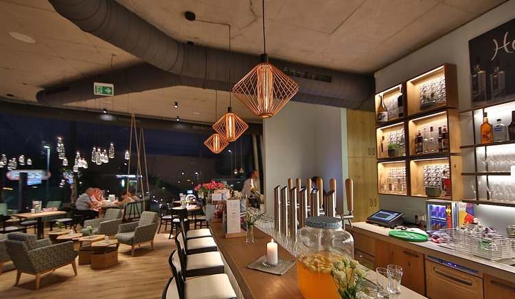 Freistil Kaffee.Bar.Restaurant (© freistil Kaffee.Bar.Restaurant)