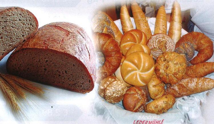 Bäckerei Bindl