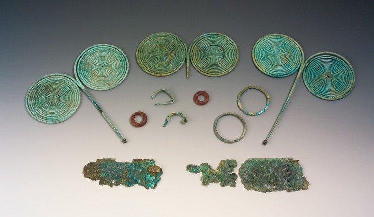 Archäologie im Haus der Kultur (© Haus der Kultur)