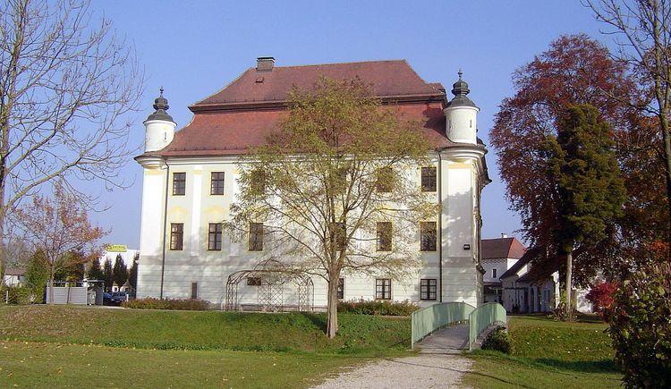 Schloss Traun (© wikimedia.org)