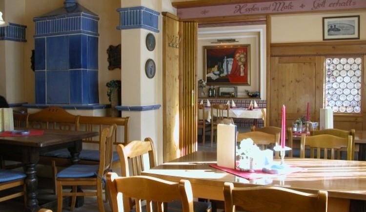 Gasthof-Restaurant Geirhofer