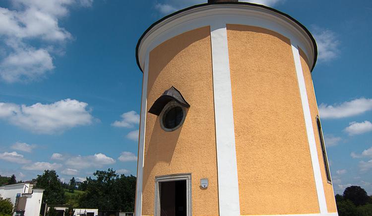 Kalvarienbergkapelle Perg