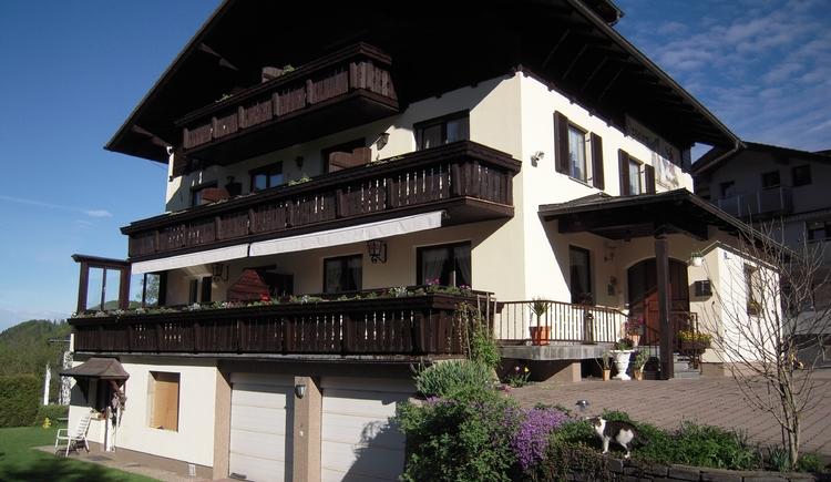 Haus Nocksteinblick