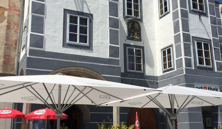 Erker Stüberl Freistadt (© Touristik Mühlviertler Kernland)