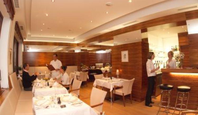 Blick ins Restaurant (© Furian)