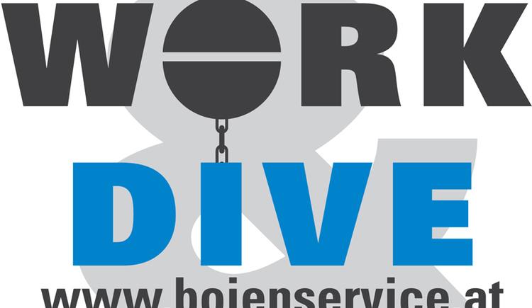 Work Dive Bojenservice Logo