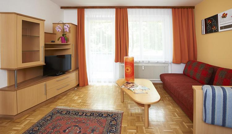 Wohnung Karla (1)