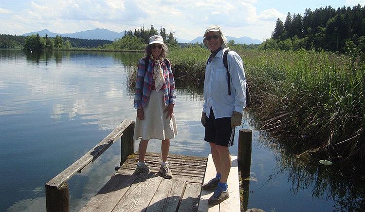 austria guide Annegret Ritzinger