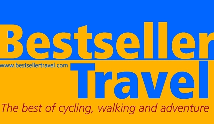 Bestseller Travel - Hiking and Cycling in Austria